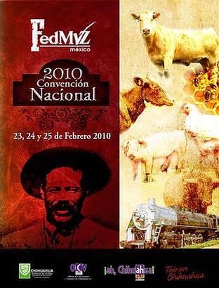FED MEX CONVENCION 2010