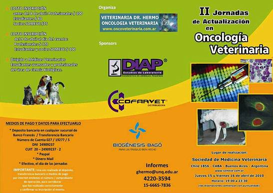 oncologia abril